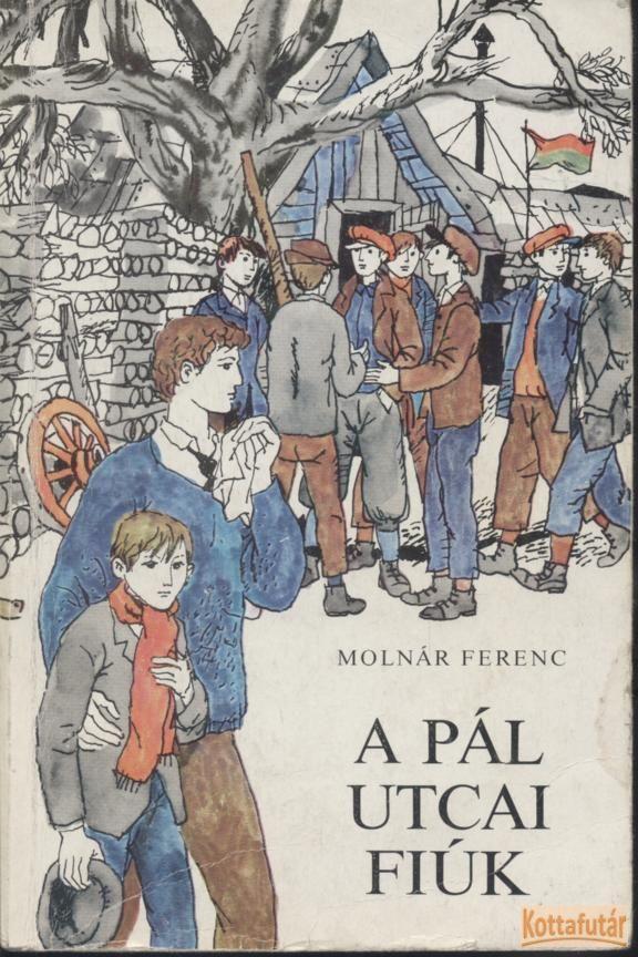 A Pál utcai fiúk (1987)