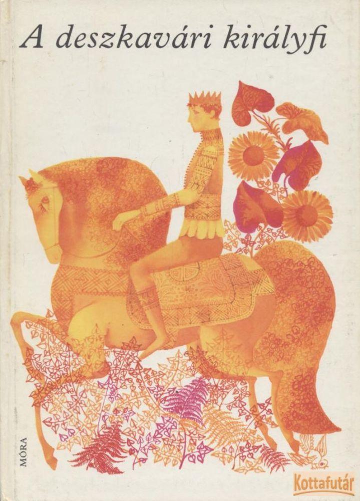 A deszkavári királyfi