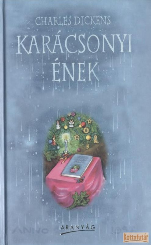 Karácsonyi ének (1997)