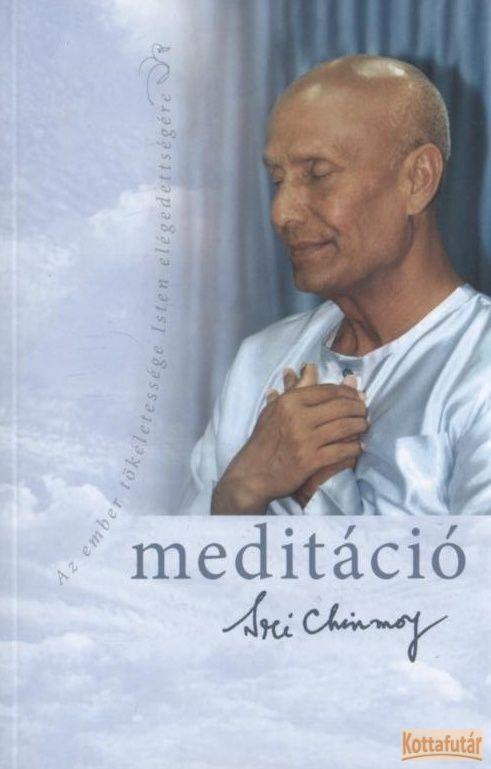 Meditáció (Sri Chinmoy)