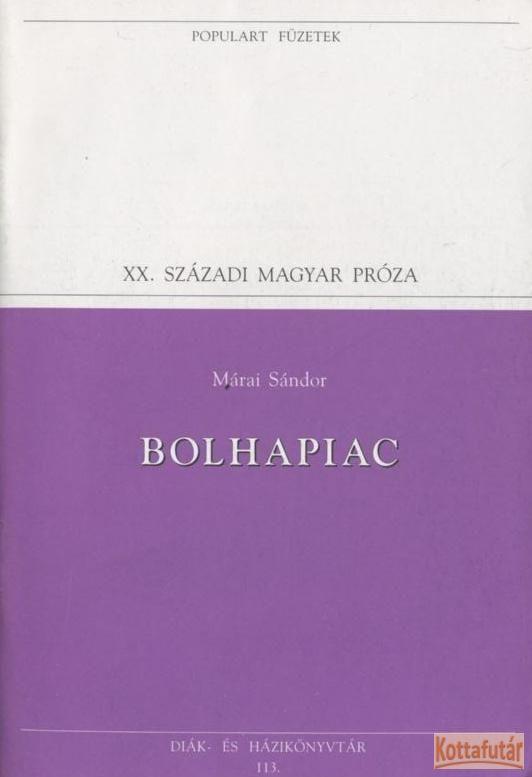 Bolhapiac (1995)