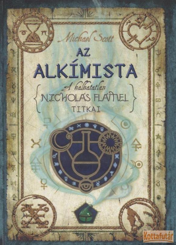 Az alkímista (2007)