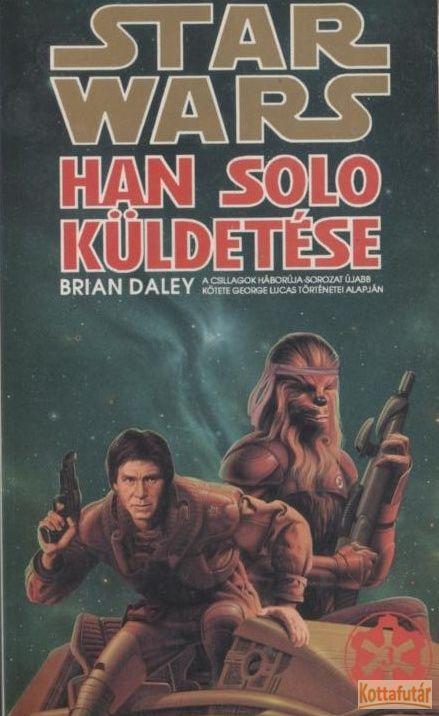 Han Solo küldetése
