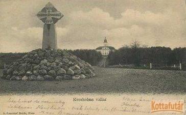 Tenfelsbrücke - Gotthardtstrasse