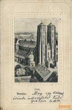 Breslau - Dom