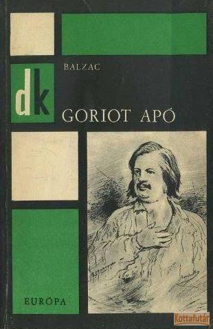 Goriot apó (1966)