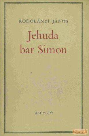 Jehuda bar Simon