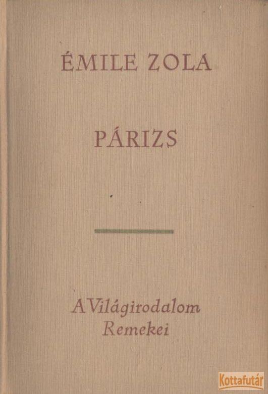 Párizs (1964)