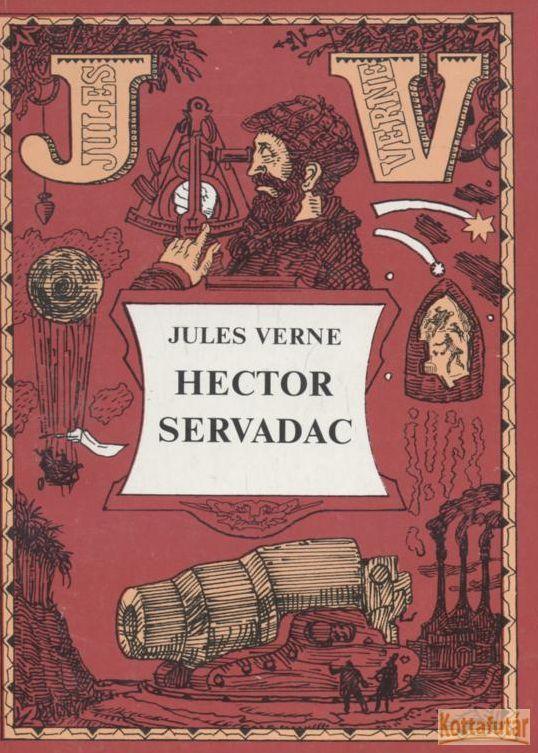 Hector Servadac (1982)