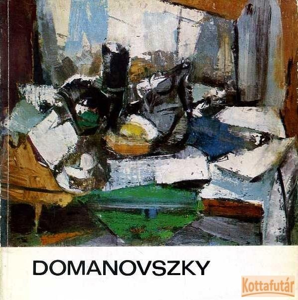 Domanovszky