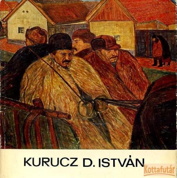 Kurucz D. István