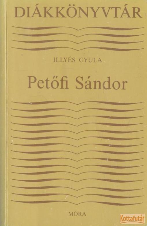 Petőfi Sándor (1989)