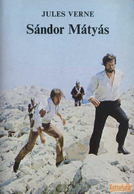 Sándor Mátyás (1980)