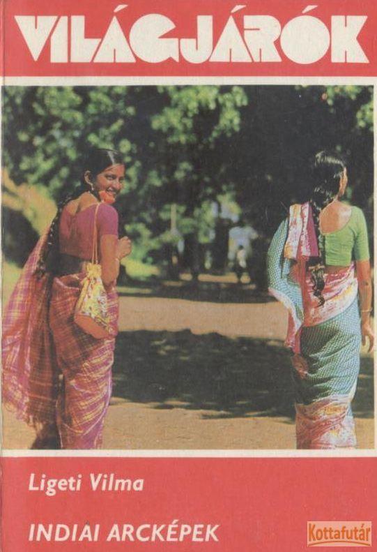Indiai arcképek
