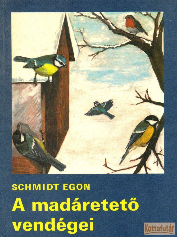 A madáretető vendégei