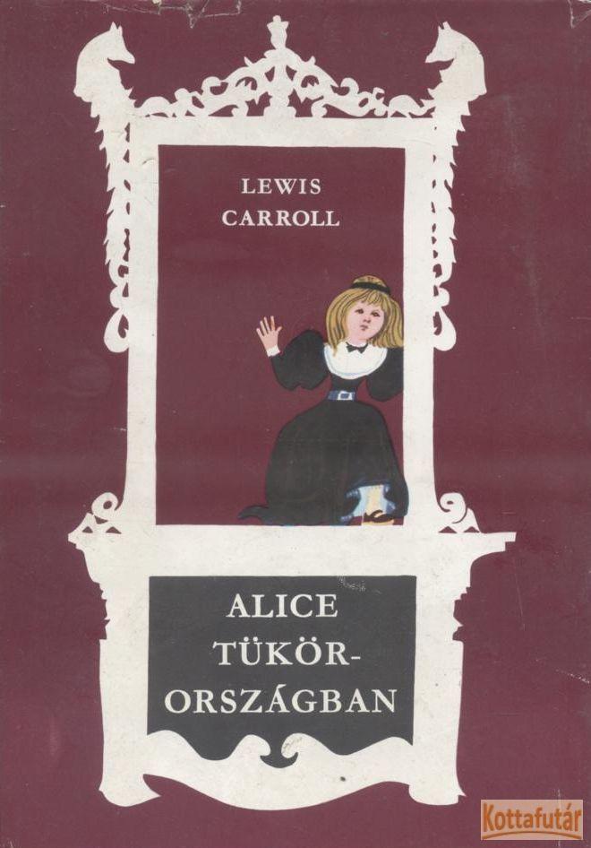 Alice Tükörországban (1983)
