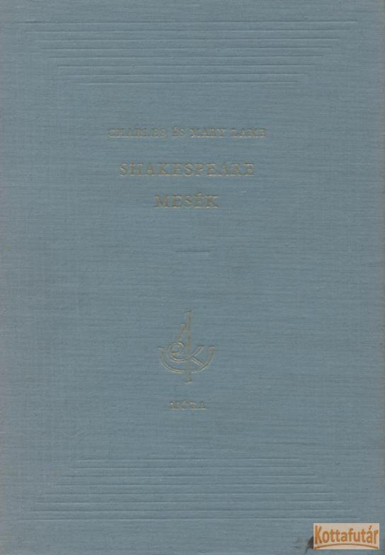 Shakespeare-mesék (1961)