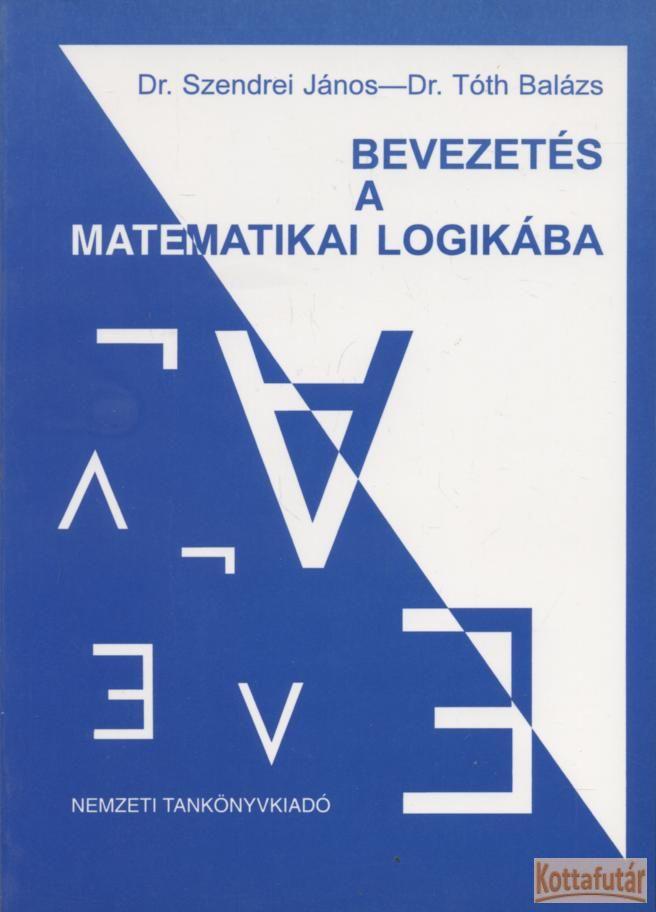 Bevezetés a matematikai logikába