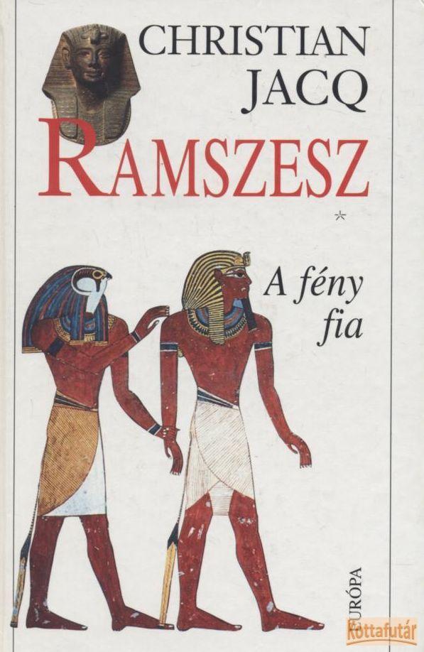 Ramszesz - A fény fia