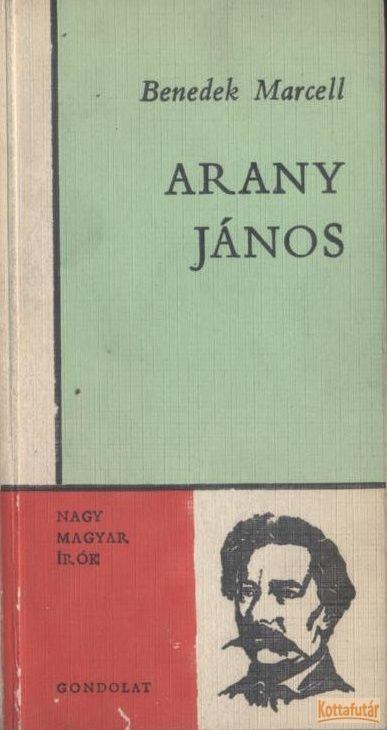Arany János (1970)