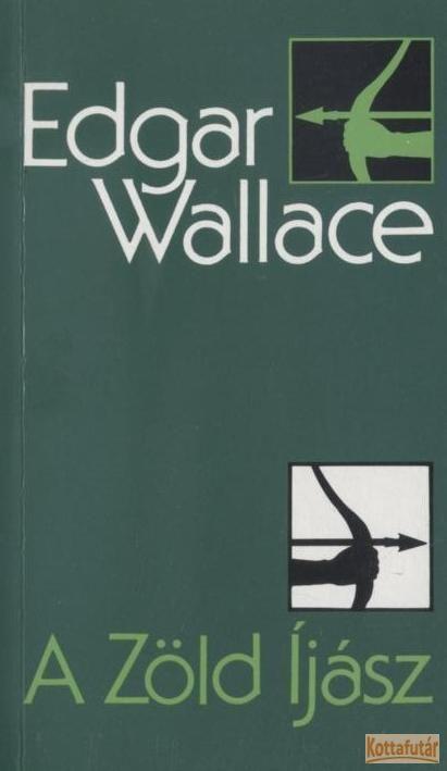 A Zöld Íjász (1992)