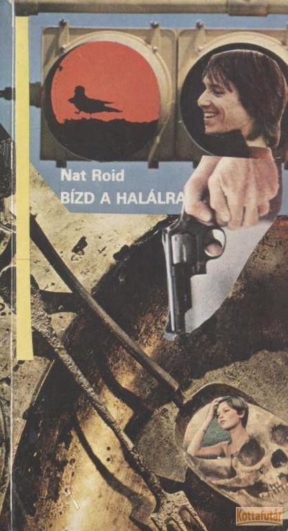 4 db Nat Roid regény
