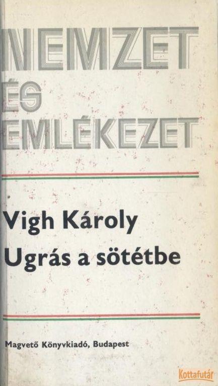 Ugrás a sötétbe (1984)