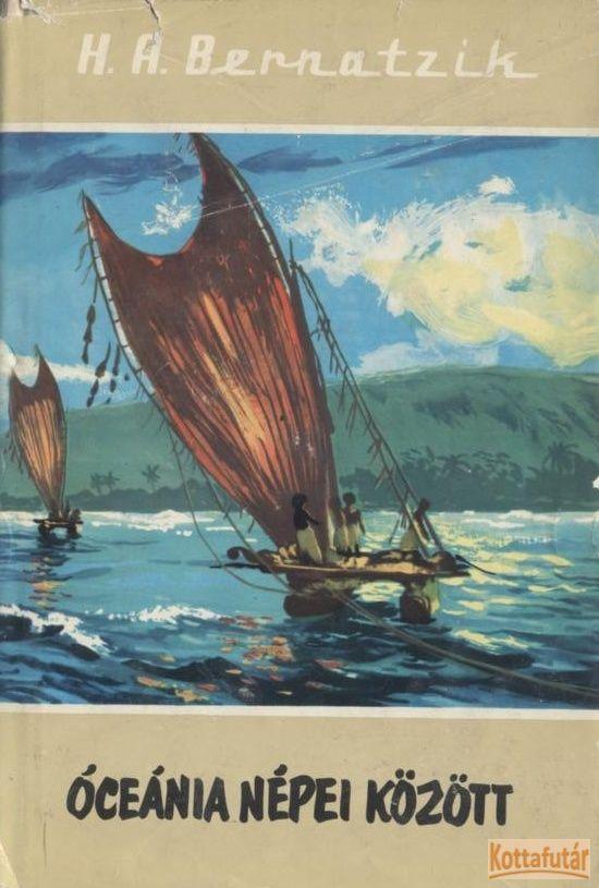 Óceánia népei között