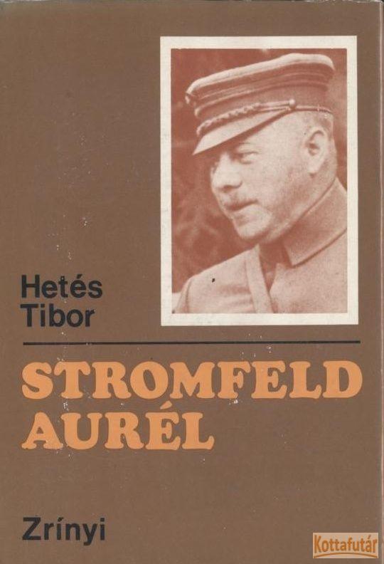 Stromfeld Aurél