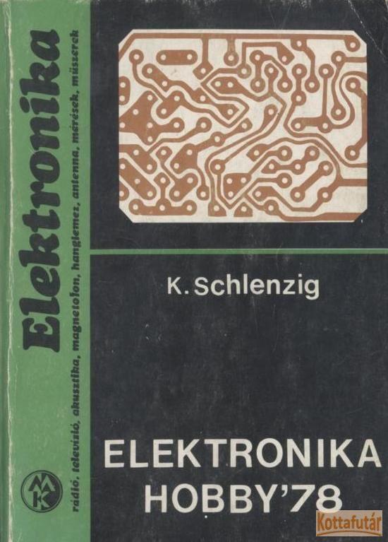 Elektronika hobby'78