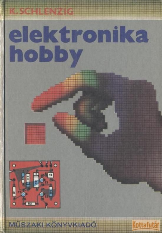 Elektronika hobby