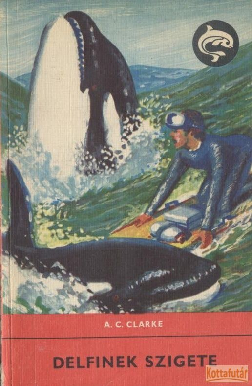 Delfinek szigete