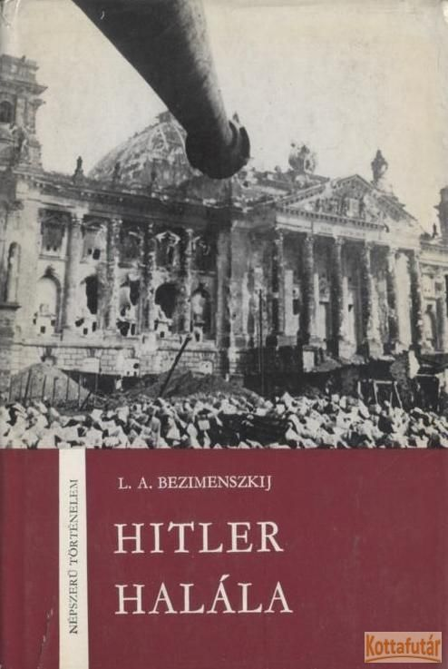 Hitler halála (1971)