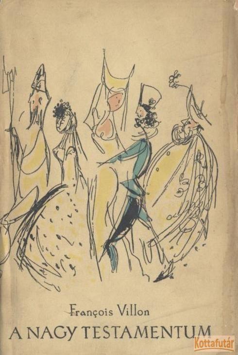 A nagy testamentum (1959)