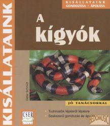 A kígyók