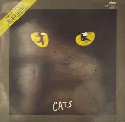 Cats - Macskák musical (1984)