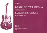 Basszusgitár-iskola 1.
