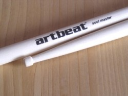 ARTBEAT gyertyán dobverő - Soul Master
