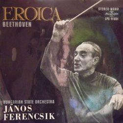 Beethoven - III. szimfonia (Esz-dúr) Op. 55 Eroica