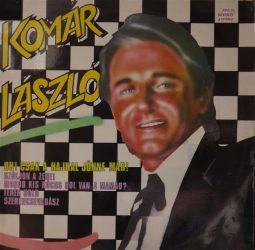 Komár László (1981)