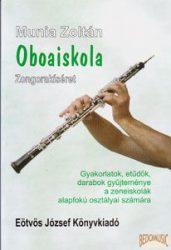 Oboaiskola (zongorakíséret)