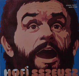 Hofi Géza - Hofisszeusz