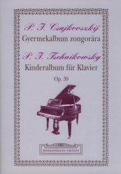 Gyermekalbum zongorára