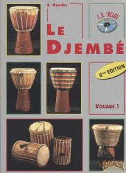 Le Djembé Volume 1