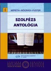 Szolfézs antológia