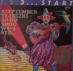 1.2.3...Start (1985)