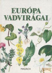 Európa vadvirágai