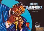 Blues Harmonica (CD-vel)