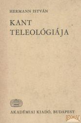Kant teleológiája