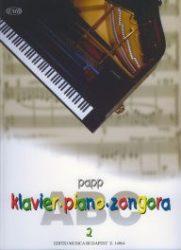 Zongora ABC 2.